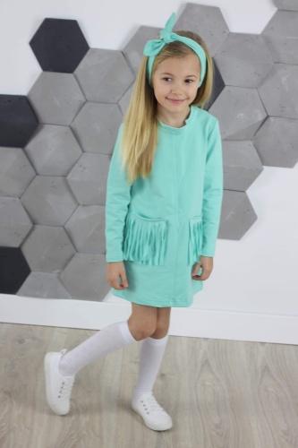 0c21cfcd33 Modne ubranka dla dziewczynek